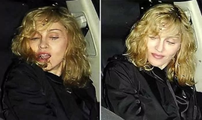 The 40 Most Shocking Pics of Drunk Celebrities Will Shock You -05