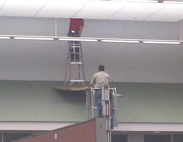 25 Funny Pics of Epic Fail Workplace Safety That Will Shock You -02