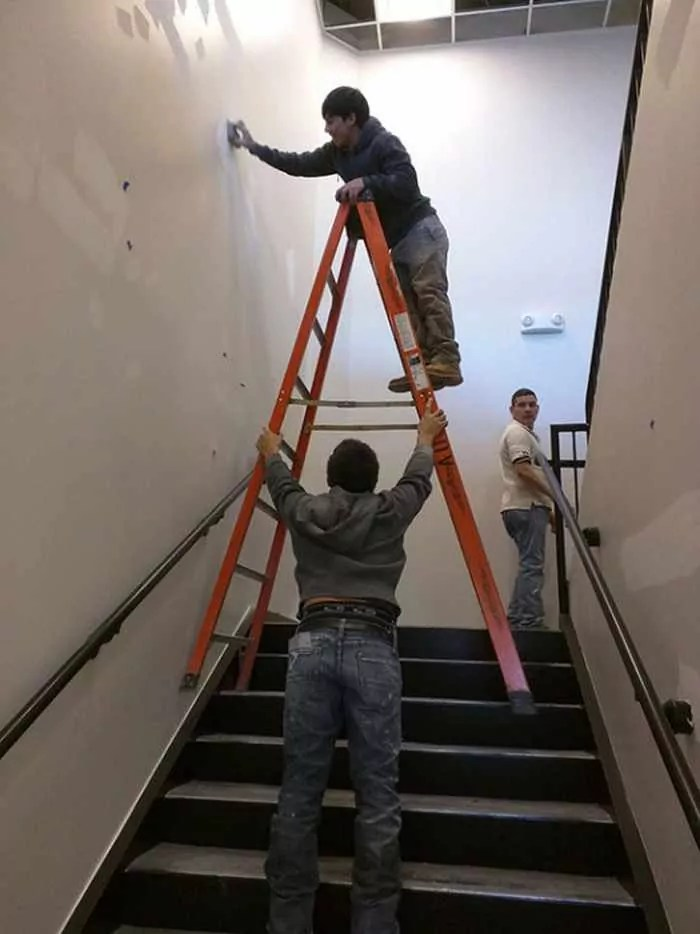 25 Funny Pics of Epic Fail Workplace Safety That Will Shock You -04