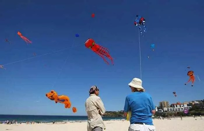 9 Awesome Pics Of Funny Air Festival In Australia -03