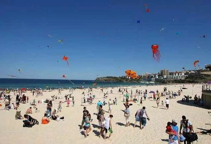 9 Awesome Pics Of Funny Air Festival In Australia -07