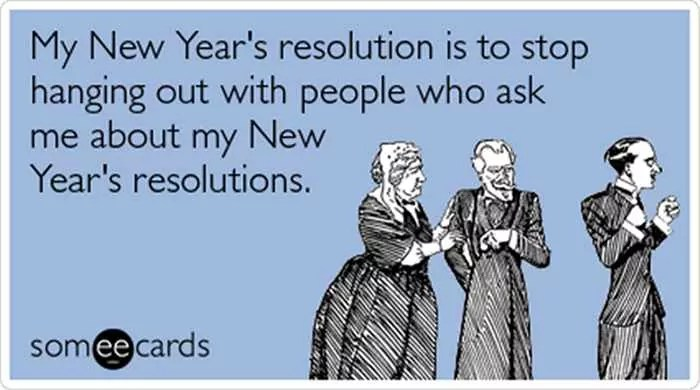 Funny New Year Wishes, Quotes, Pictures and Resolutions - 45 Pics -40