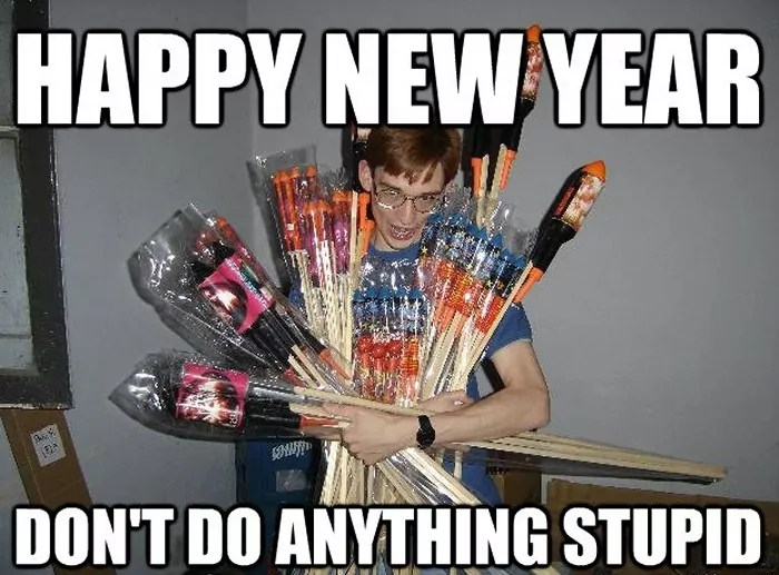 Funny New Year Wishes, Quotes, Pictures and Resolutions - 45 Pics -17