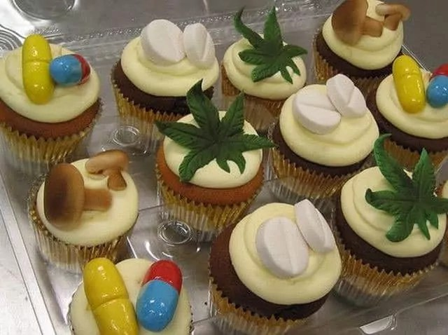 Funny Odd Cupcakes That You Like to Taste