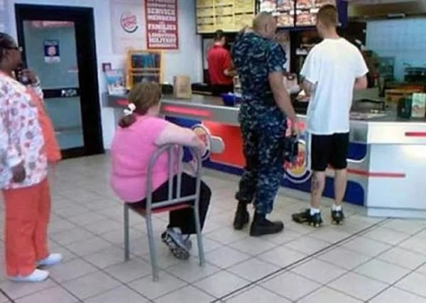 Meanwhile in America - Funny People Of America-07