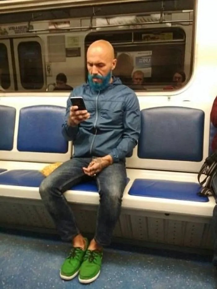 32 Ridiculous Photos of Subway That Will Make You Lol -08