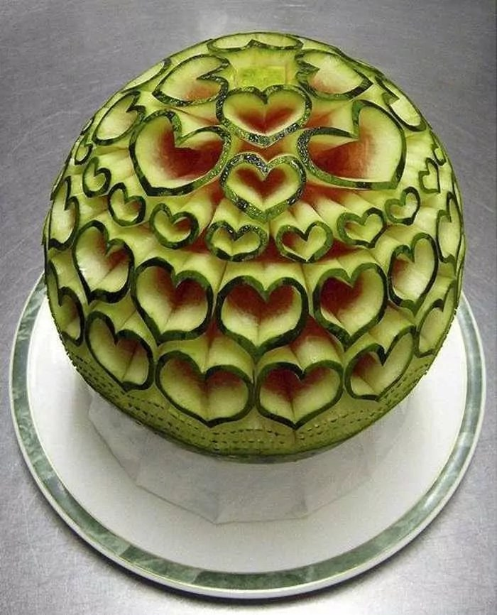 Awesome Watermelon Creatives - 13 Photos -01