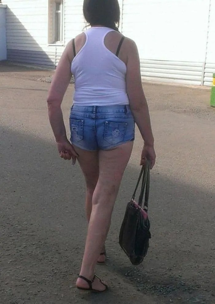 66 Worst Fashion Fails From Belarus That Will Force You to Say WTF -05