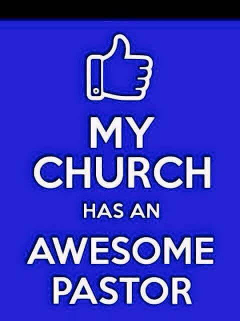 awesome-pastor