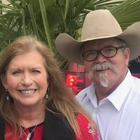 Mike and Rosemary Randolph
