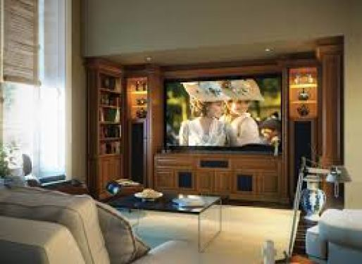 Home Theatre Installation Services