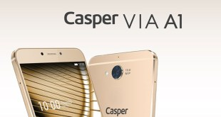 اصلاح ايمي كاسبير Via a1.1 بدون كمبيوتر REPAIR IMEI casper Via a1.1