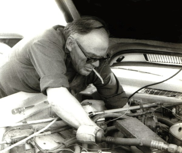 Photo of Car mechanic