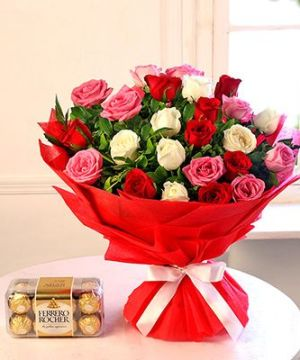 send flowers oman