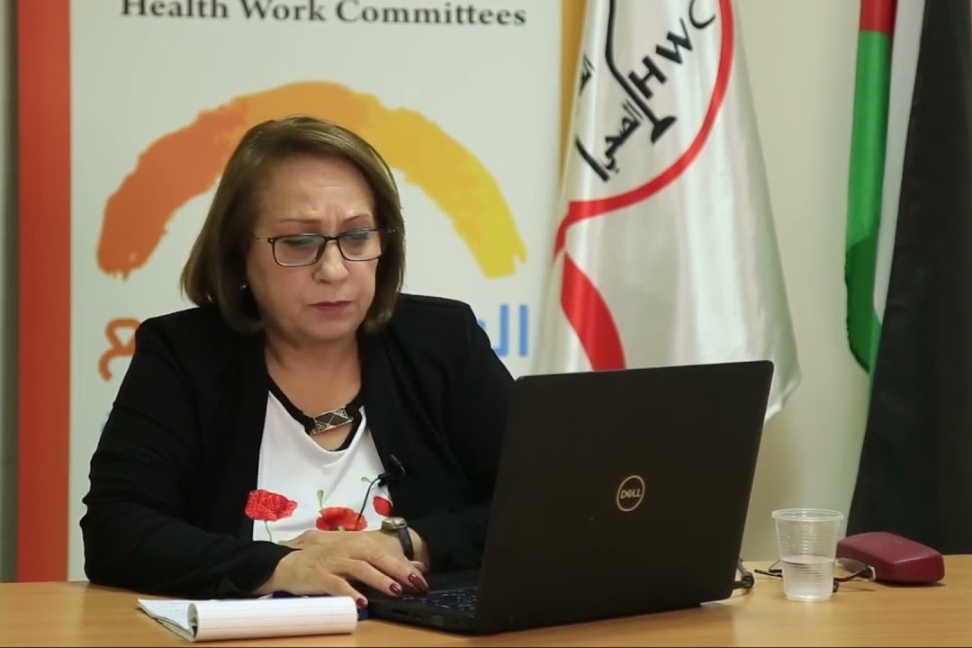 """وزيرة الصحة و""""هيئة الأسرى"""" يستنكران اعتقال الاحتلال مدير عام  """"لجان العمل الصحي"""""""