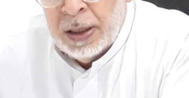 الشيخ محمد يحيى مرعي