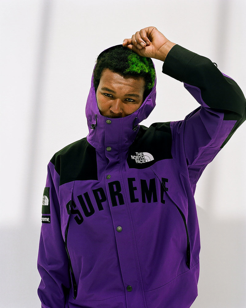 The North Face X Supreme Colección PrimaveraVerano 2014 | T