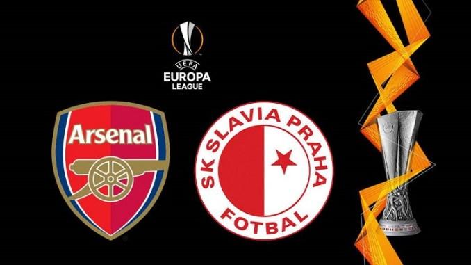 Europa League: Arsenal vs Slavia Prague Preview, Odds, Prediction - WagerBop