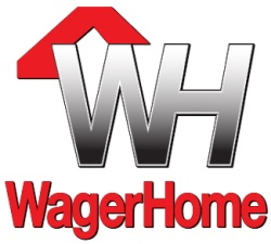 About Wager Home Logo