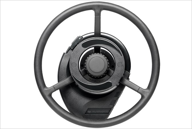 Novariant AutoSteering