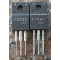 Transistores par da L355
