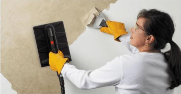 How To Remove Wallpaper Wagner Spraytech