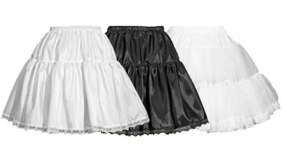 Childrens Petticoats