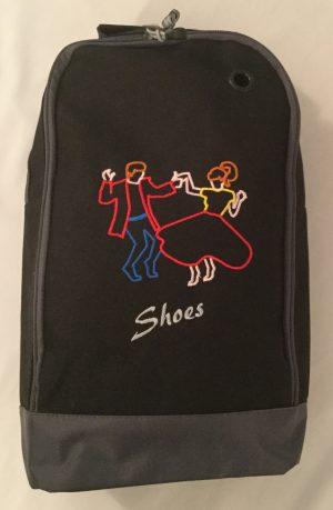 Shoes - Dancing Couple