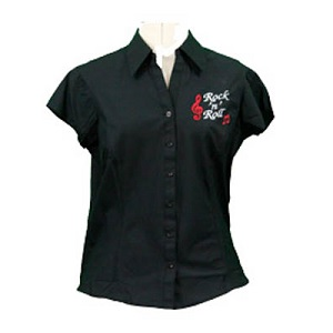Ladies Ready Embroidered