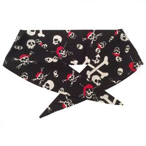 Skull & Crossbones Neckerchief