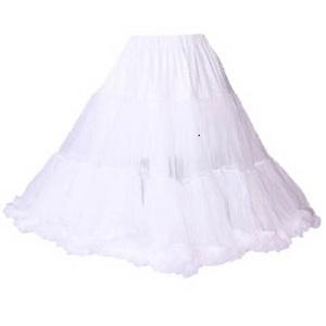 Ladies Petticoats