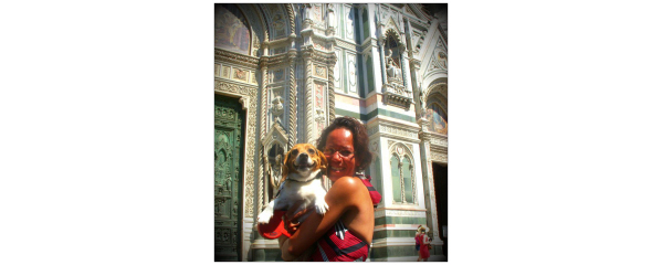 dog friendly Florence
