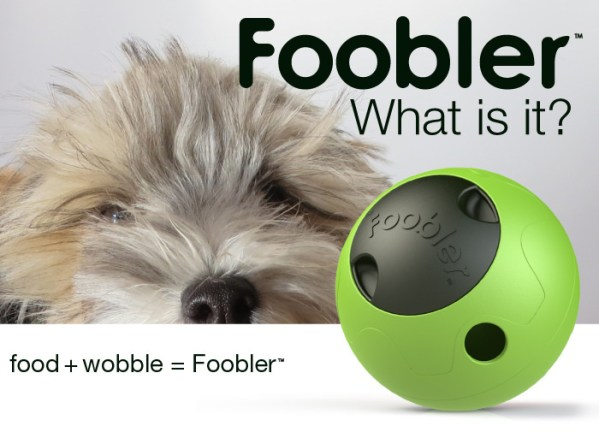 What is a foobler