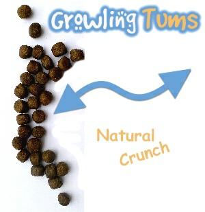 growling tums kibble