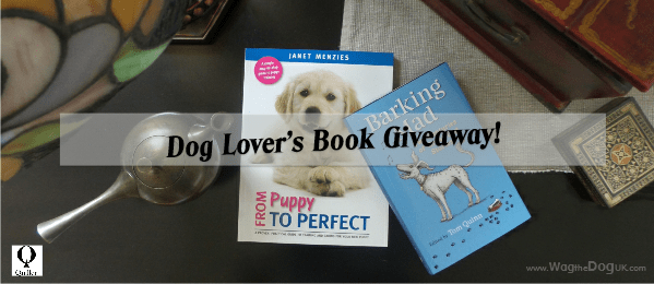dog lovers giveaway cover
