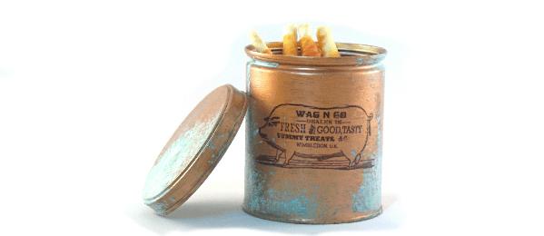treat jar cover