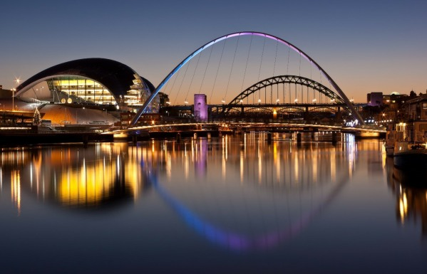 dog friendly cities newcastle