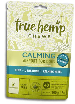 natural treat calm