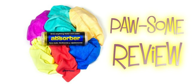 dog towel review cover