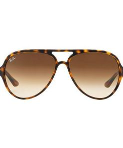 Óculos escuros unissexo Ray-Ban RB4125 710/51 (59 mm)