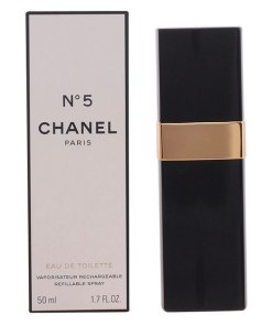 Perfume Mulher Nº 5 Chanel EDT