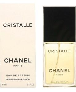Perfume Mulher Cristalle Chanel EDP