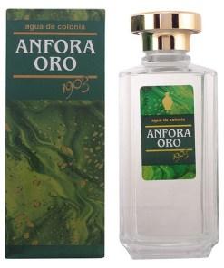 Unisex Perfume Ánfora Oro Instituto Español EDC