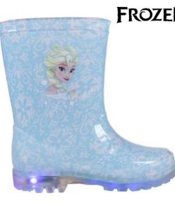 Botins Infantis com LED Frozen 72766