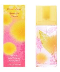 Perfume Mulher Green Tea Mimosa Elizabeth Arden EDT (100 ml)