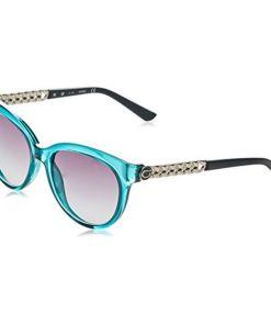 Óculos escuros femininos Guess GF6004-5692B