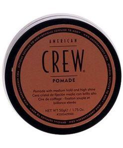 Cera Modeladora Pomade American Crew