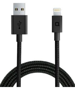 Cabo USB para Lightning Nonda iPhone 4FT