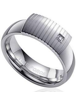 Anel Feminino Time Force TS5046S16 (21,0 mm)