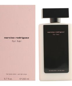 Loção Corporal For Her Narciso Rodriguez (200 ml)